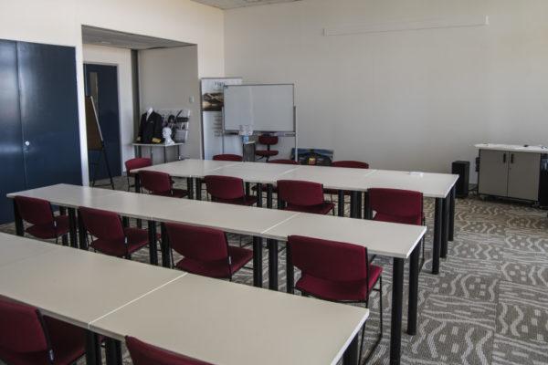Flight School - Classroom