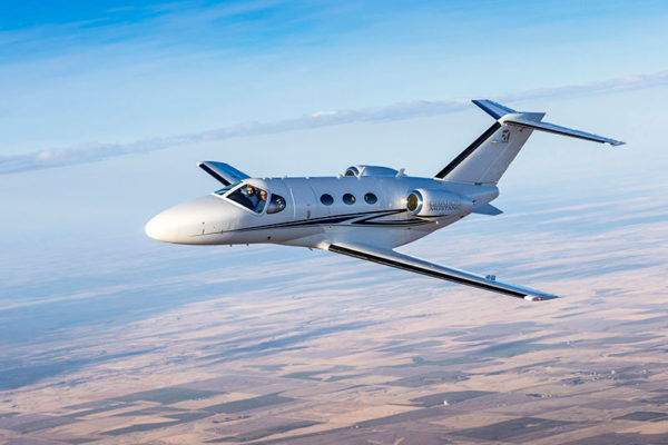 Cessna Citation Mustang 510 Recurrent Training - Cessna in the Air