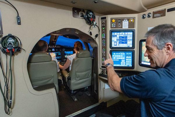 ATPL Flight Test